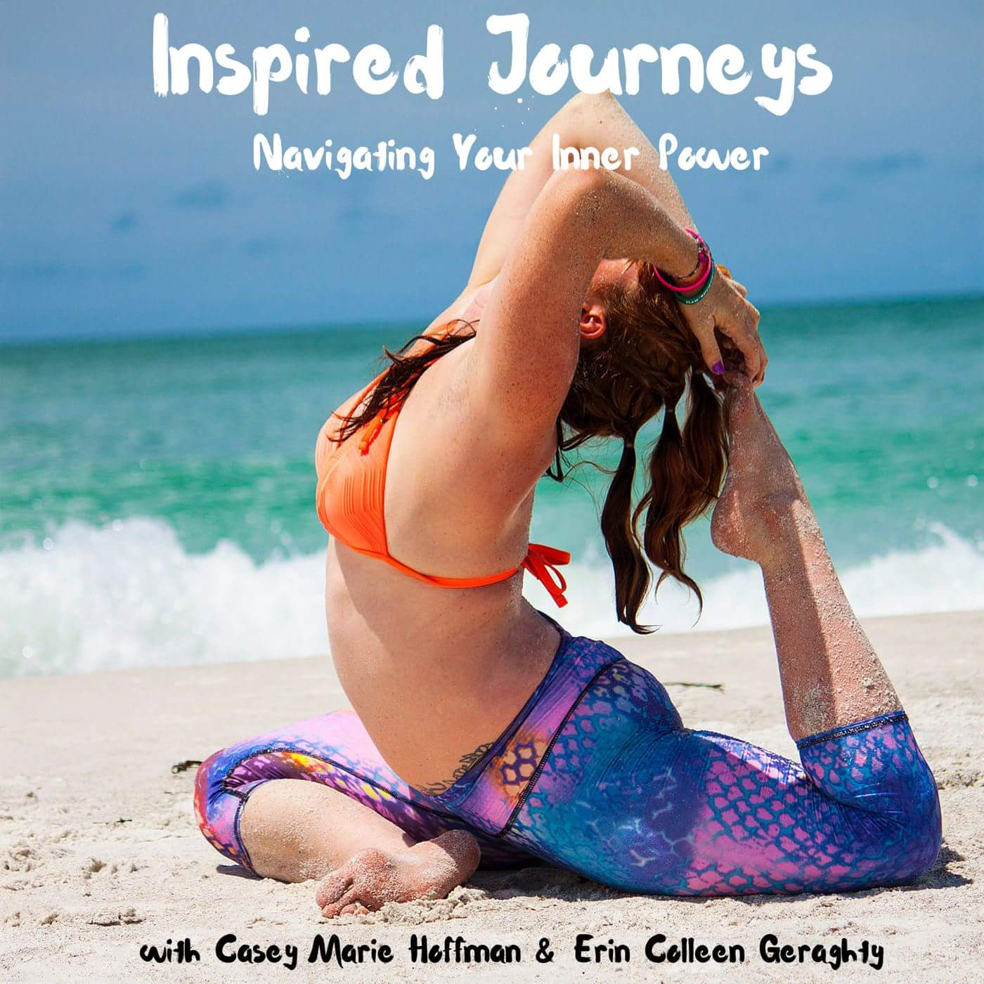 Inspired Journey Available on itunes!